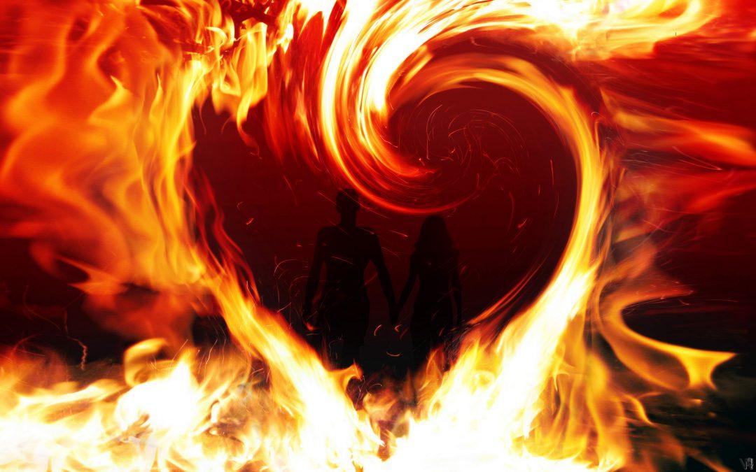 Povestea Focului Sacru