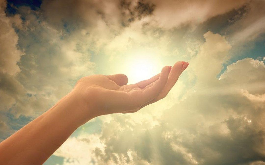 Rugăciunea-necesitate spirituală fundamentală.